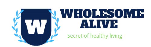 Wholesomealive.com -a blog about Healthy Living