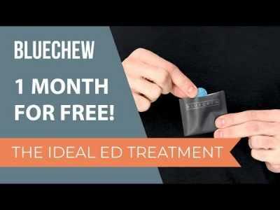 BLuechew Free Trail