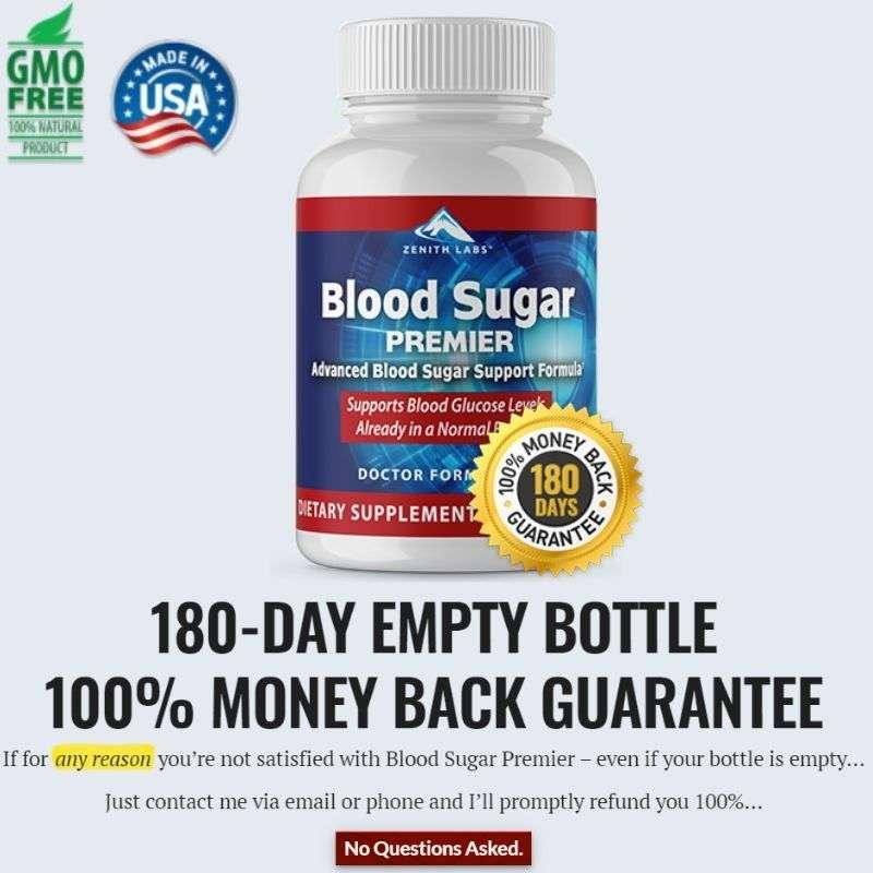 What is Blood Sugar Premier?