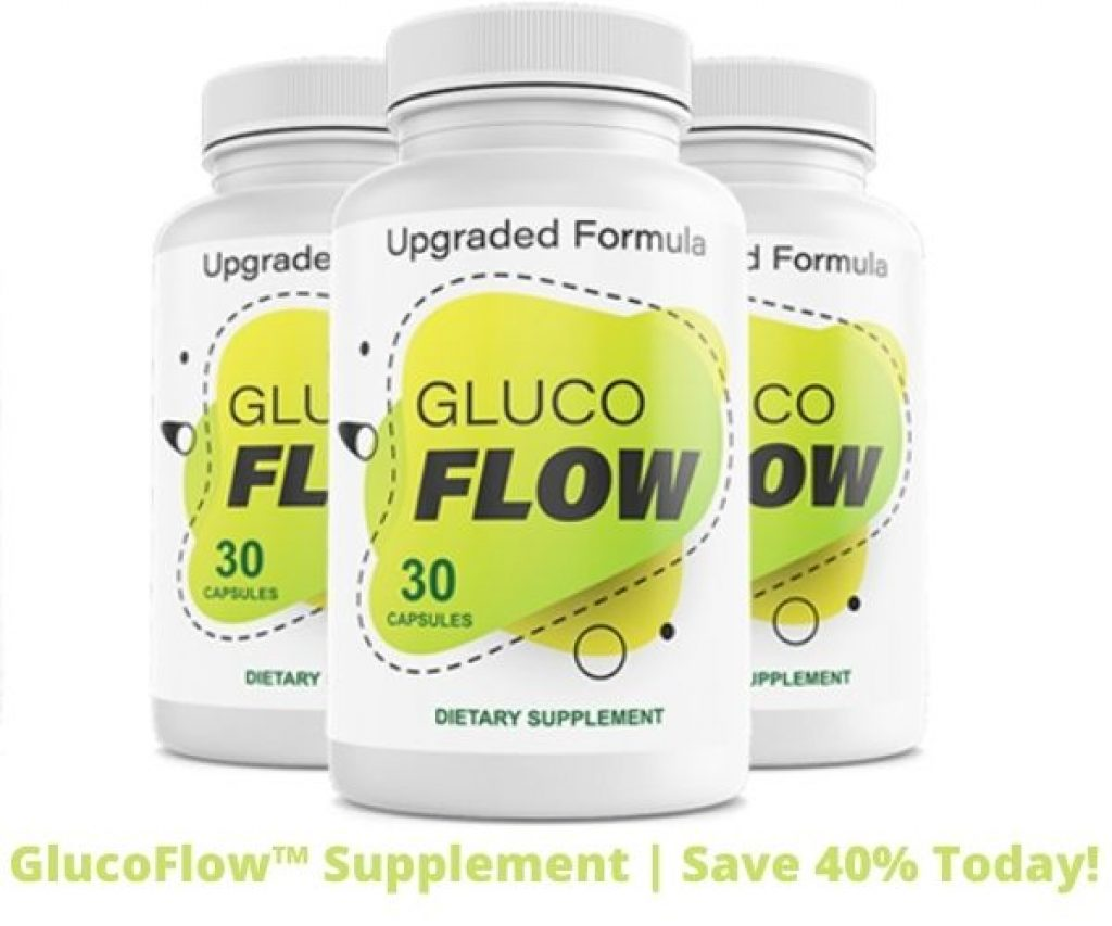 What is Glucoflow?
