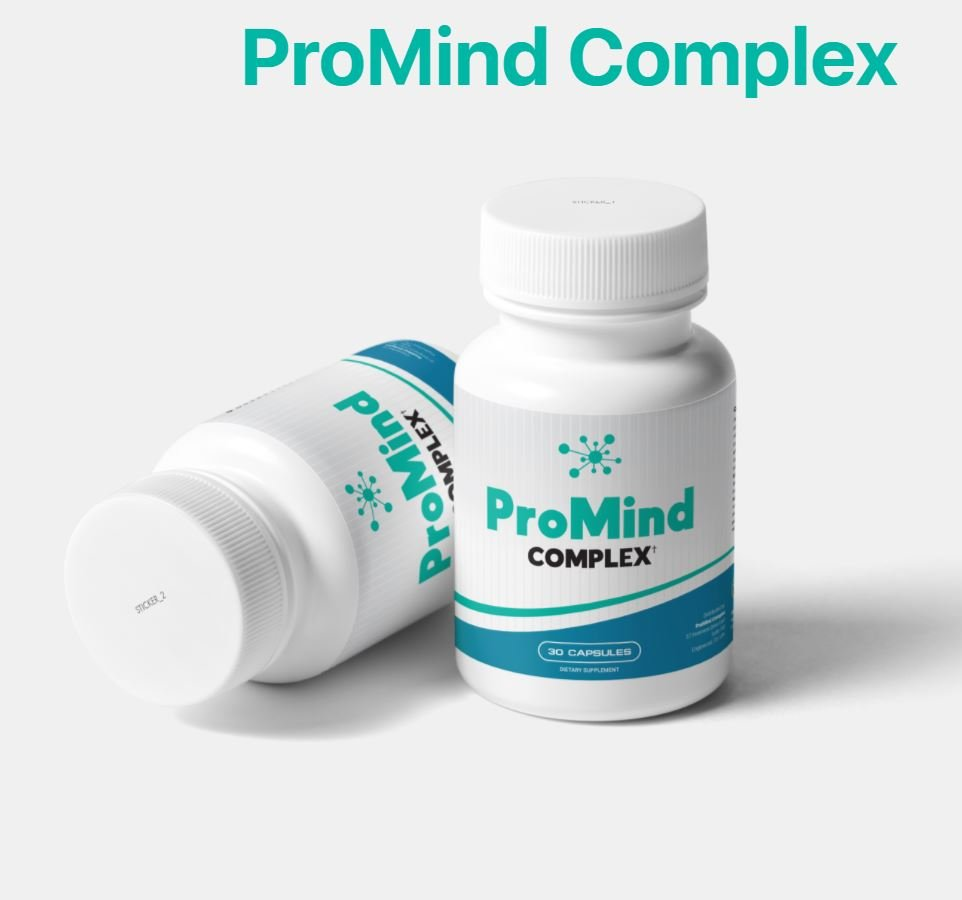 What is ProMind Compelex