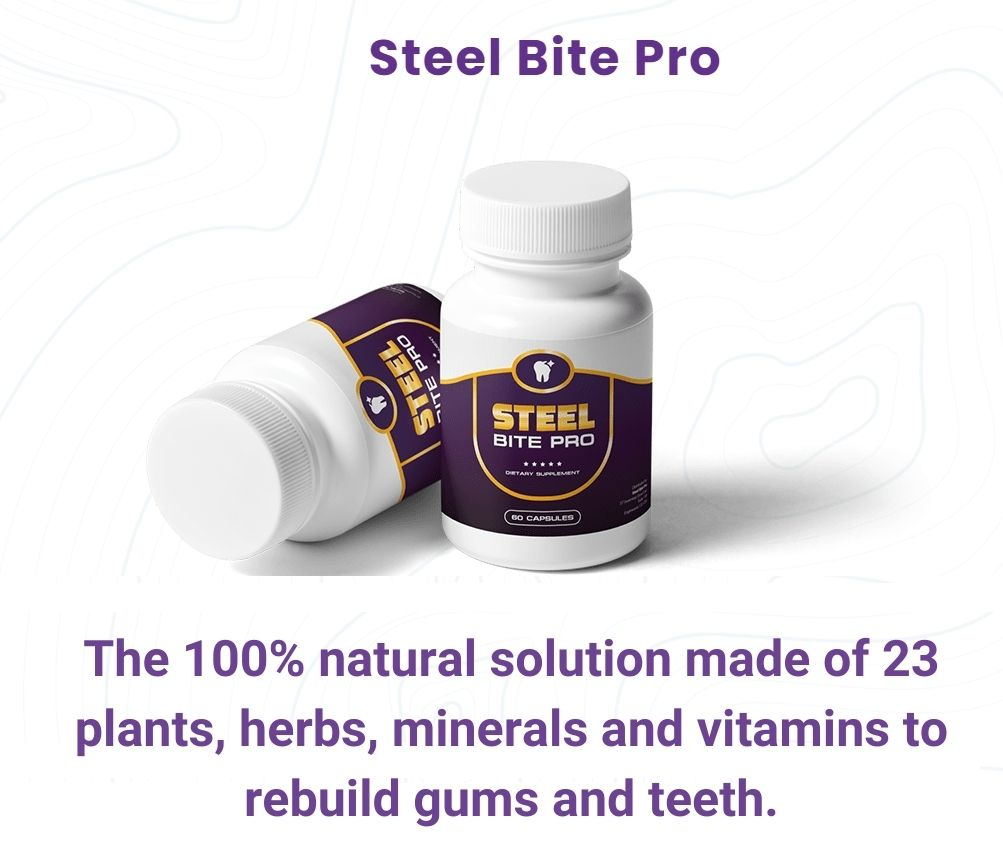 What is Steel Bite Pro?
